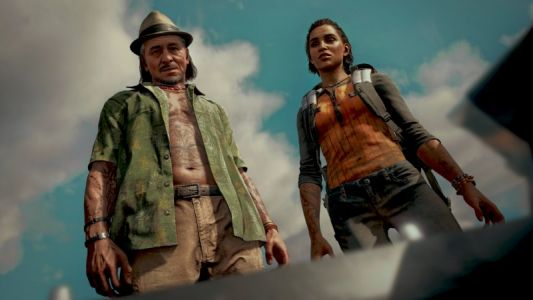 Far Cry 6 Release Date Set With New Gameplay Reveal