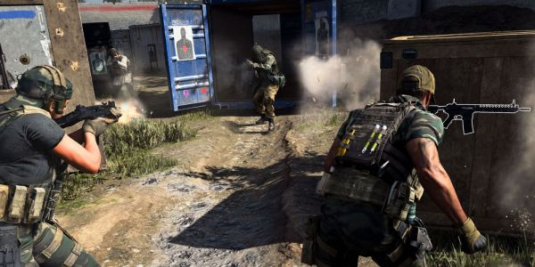 Call of Duty: Modern Warfare Reveals Cold Blood and Mother Russia Cosmetics