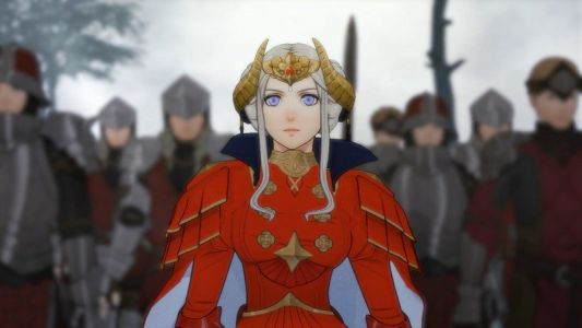 July 2019 NPD: Fire Emblem: Three Houses was the best-selling game on the Nintendo Switch