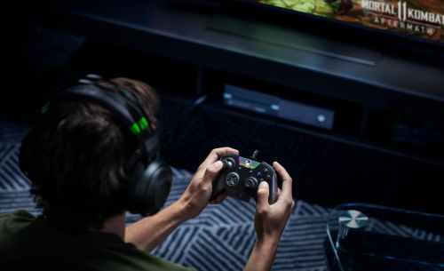Amazon Is Having A Big Sale On Razer Gaming Gear - Black Friday Deals 2020