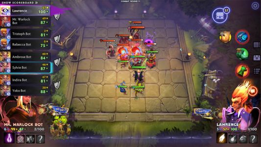 10 best auto chess and auto battle games for Android!