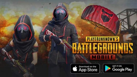 Introducing Free Mobile Game Content with Prime: First up, PUBG Mobile!