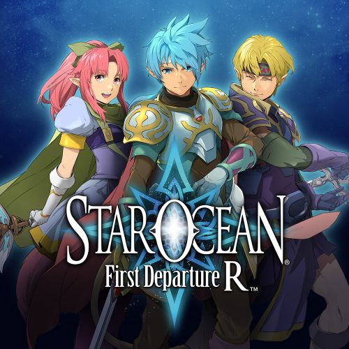 This week's European downloads - December 5 (Star Ocean, SIMULACRA, EarthNight and more)