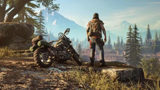 Days Gone's Newest Trailer Features A Discussion Of The Dangers In Its World