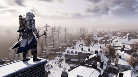 Assassin's Creed III Remastered's New Patch Fixes Lighting Issue