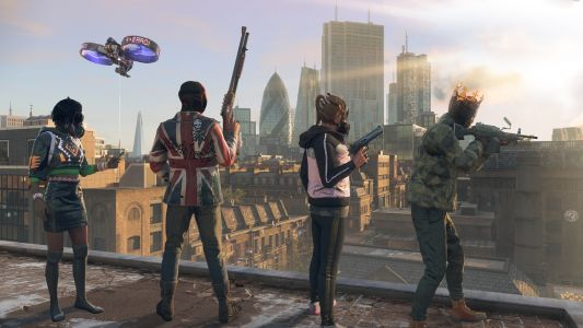 Watch Dogs: Legion Multiplayer Update Delayed to Early 2021