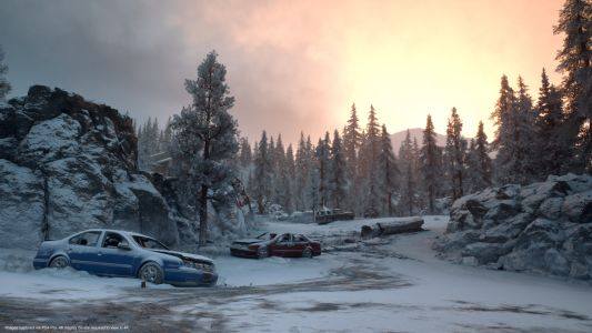 Days Gone Review - Survival, Humanity, and Motorcycles
