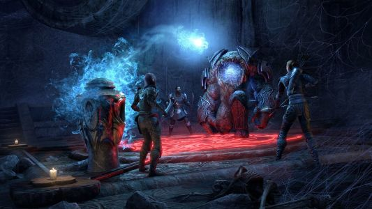 Markarth DLC, in-game events, & more coming soon to ESO