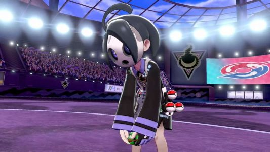 Pokemon Sword and Shield's first official online competition starts in December