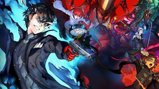 Persona 5 Strikers Arriving Stateside February 23