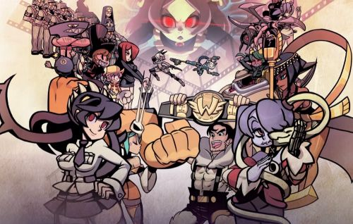Skullgirls confirms Future Club is involved with new content creation