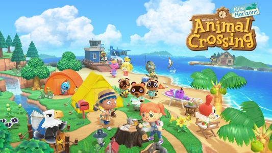 Animal Crossing: New Horizons Sells Over 700,000 Units In Japan In Its Second Week