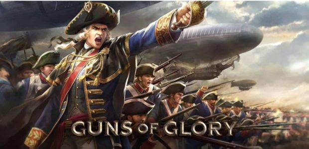 Kings Group Celebrates Its Amazing Community With Guns Of Glory's Third Anniversary Competition Winners