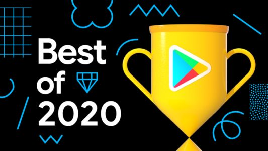 The best Google Play Store apps and games of 2020 have been announced