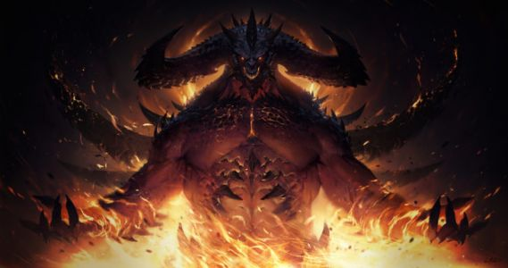 I got into the Diablo Immortals closed alpha - here's an hour of gameplay