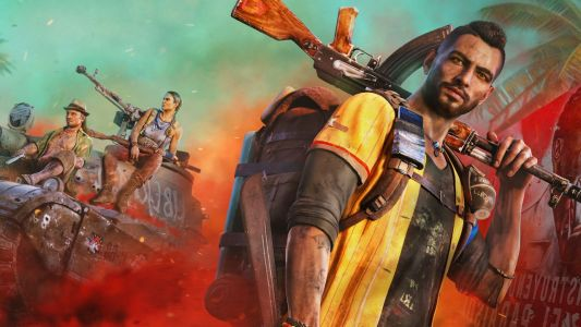 Far Cry 6 Gameplay Injects RPG Elements With a Macarena Gun