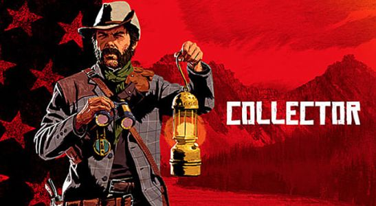 How to be a Collector: A Professions Guide to Red Dead Online