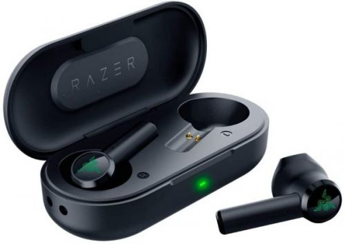 Amazon is selling this pair of wireless Razer earbuds at a 30% discount