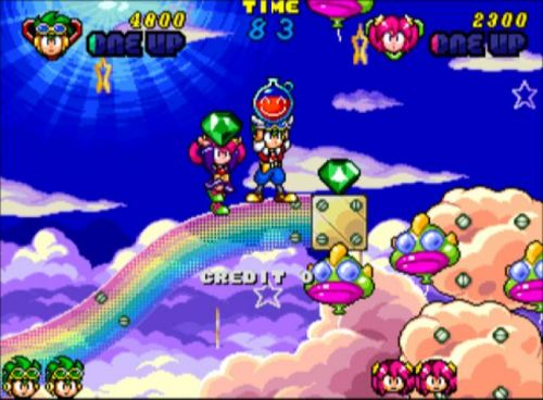 Cancelled 1992 Game Clockwork Aquario Headed to Switch and PS4 in 2020