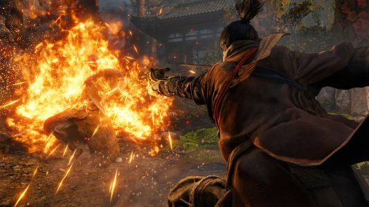 Sekiro: Shadows Die Twice Is Coming To Stadia