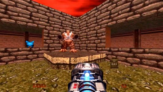 DOOM 64 Receives Bloody New Trailer, Out in March 2020