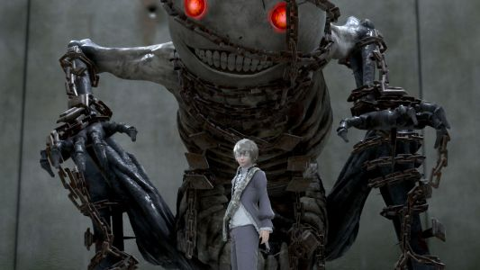 NieR Replicant ver.1.22474487139. is Out Now