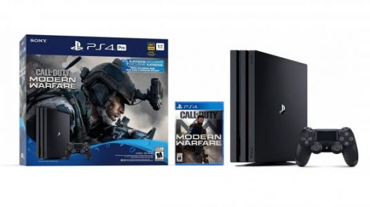 PS4 Black Friday deals 2019 - the best offers on consoles, PS4 Pro games, PSVR, and more