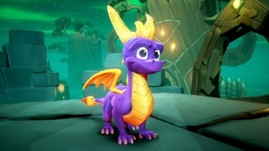 Spyro Reignited Trilogy Headed to Steam This Summer