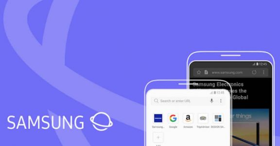 Samsung Internet Browser 13 Goes Live With Updated One UI 3.0 Design