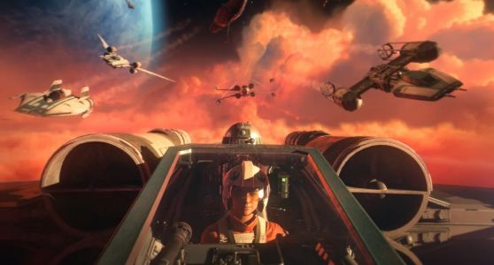 Star Wars: Squadrons just got its 120FPS new-gen upgrade: But only on Series X/S