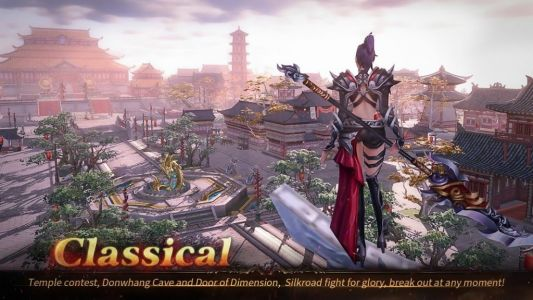 Why do mobile remakes of popular PC MMORPGs bear no resemblance to them?