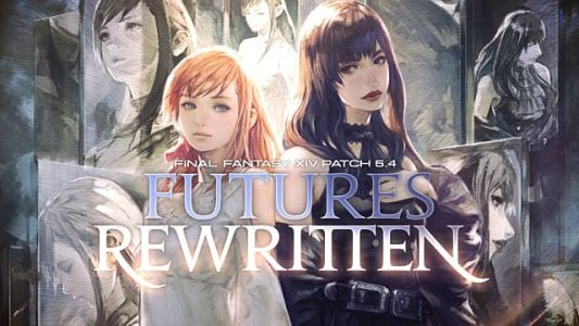 Final Fantasy XIV 5.4 Starts a New Chapter for Shadowbringers