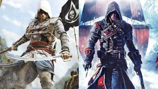 Assassin's Creed: Gold, A New Audio Drama In The Franchise, Announced For 2020
