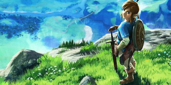The 5 Best Selling Zelda Games Includes A Weird Entry | Game Rant
