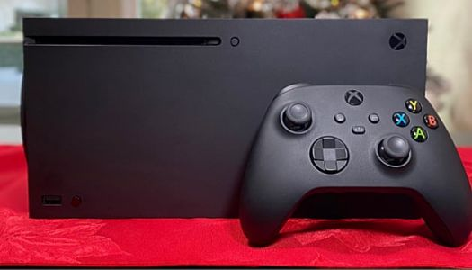 Xbox Series X Review: Microsoft's Vision Comes Into Focus