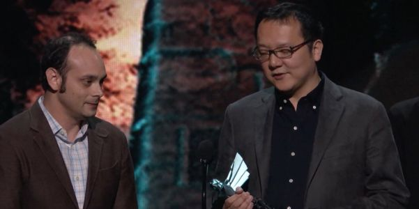 Sekiro: Shadows Die Twice scores top prize at The Game Awards
