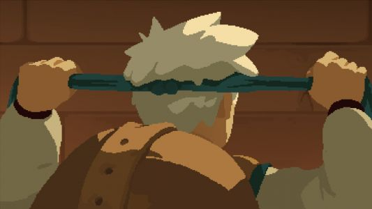 Win a free copy of dungeon-crawling shop-management game, Moonlighter!