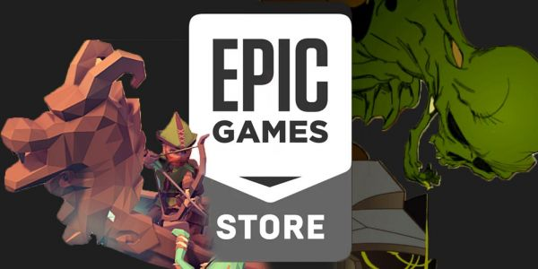 Exclusives made the most money on Epic Games Store in 2019, more on the way