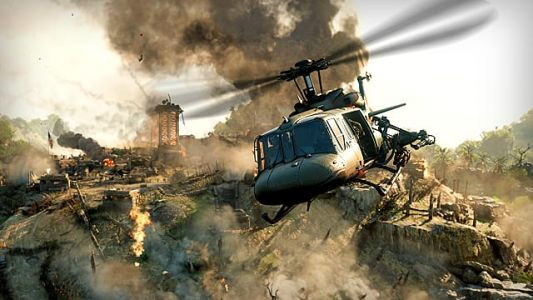 Call of Duty: Black Ops Cold War Hits the LZ This November
