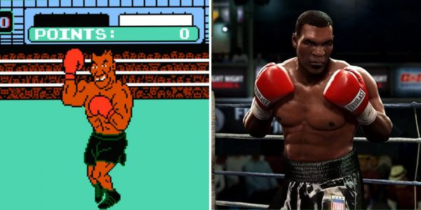 5 Best Boxing Games Ever Made | Game Rant
