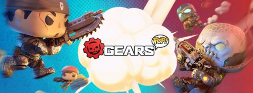 Gears POP has proven to be the failure everyone expected, closing next April