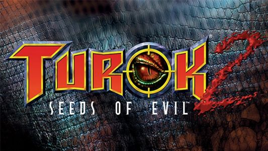 Turok 2 Doesn't Have Multiplayer on Switch