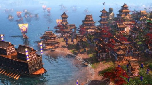 Age of Empires 3: Definitive Edition Beta Kicks Off In February