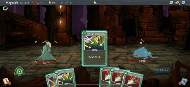 Slay the Spire will only be ten bucks on iOS