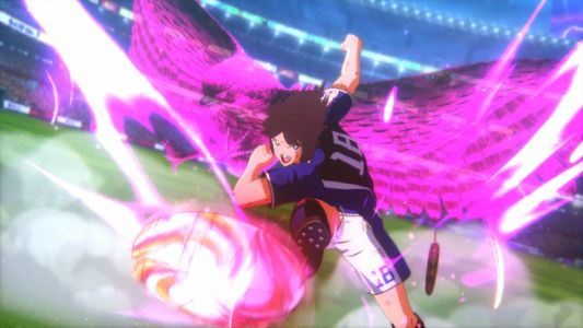 Hands on With Captain Tsubasa: Rise of New Champions