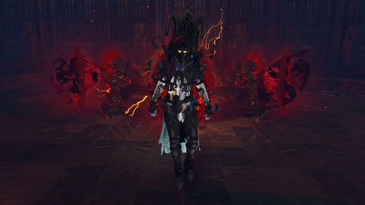 Path of Exile: Conquerors of The Atlas Removes Shaper, Elder Influence From Atlas