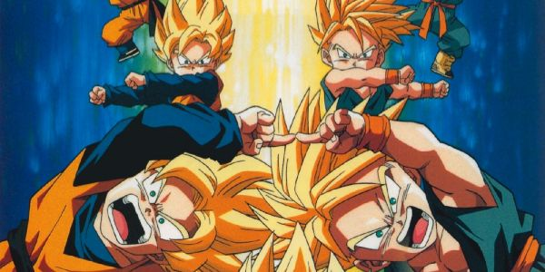 What Will Gotenks' Moves and Techniques be in Dragon Ball Z: Kakarot?