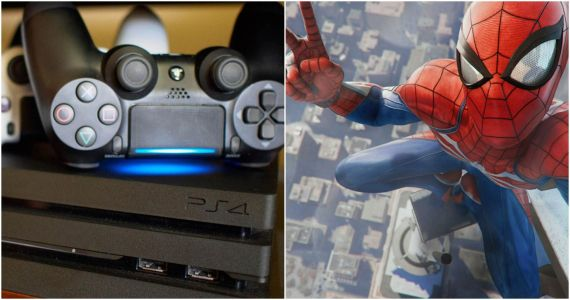 The 10 Best PS4 Exclusives Of The Decade