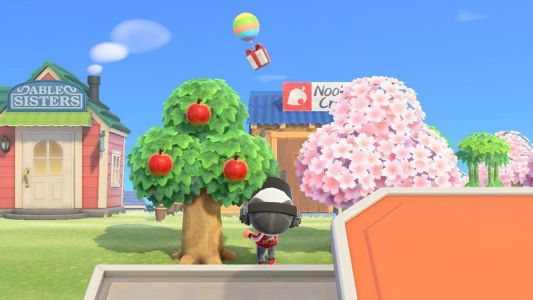 The Animal Crossing: New Horizons balloon glitch is turning Bunny Day into a frustrating experience for some players