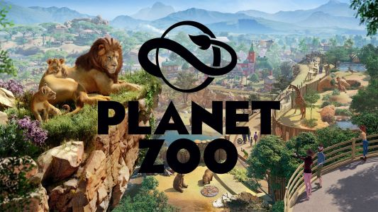 Planet Zoo Announced by Planet Coaster Developer, Out This Fall